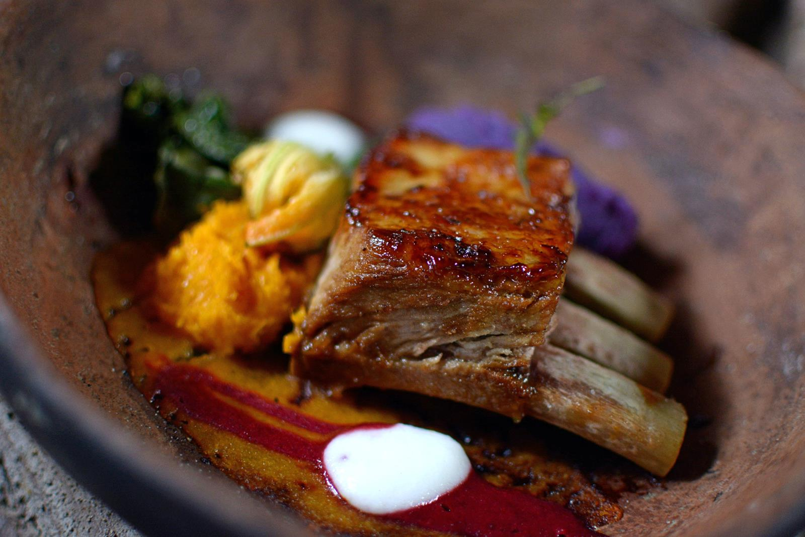 Read more about the article Fine Dining Restaurants in New York